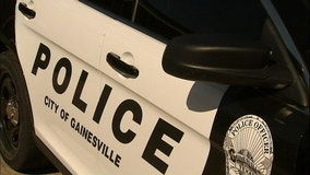 Stay-at-home order in effect for Gainesville
