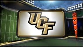 UCF dominates South Florida 34-7