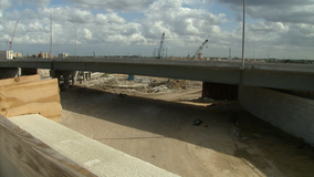 Residents say new I-4 Ultimate ramp too close for comfort