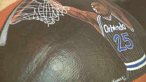 Orlando Magic replaces stolen memorabilia items at museum