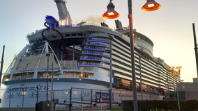 Royal Caribbean extends closure of its global fleet until May 12