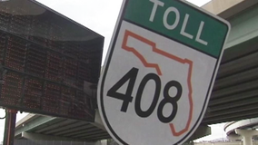 Multiple S.R. 408 closures scheduled in the next week