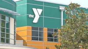 YMCA hosting food distribution at family centers