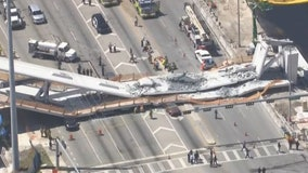 NTSB: Oversight could have prevented Miami bridge collapse