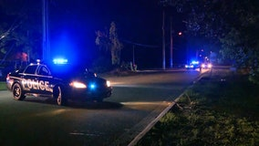 Cocoa police investigate after man shot in face