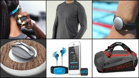 2015 Gift Guide: Fitness Gifts