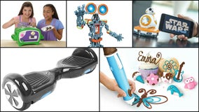2015 Gift Guide: Top 10 Toys