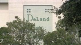 DeLand High retweets partially nude photo, school says account was hacked