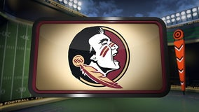 Florida State routs Alabama St. to become bowl-eligible