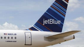 JetBlue offering to check your carry-on for $5