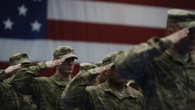 Plan could help military members gain college credits
