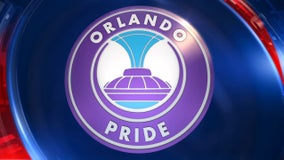 Orlando Pride signs No. 3 pick in NWSL draft for one year