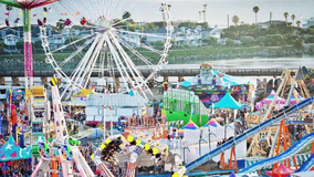 New Jersey girl, 10, dies after being 'ejected' from festival ride, police say