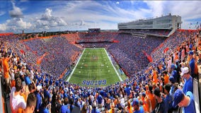 Florida will allow fans at home games in 'The Swamp' but no tailgating permitted