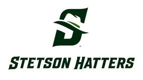 Jones' 18 leads Stetson to 63-56 upset of South Carolina
