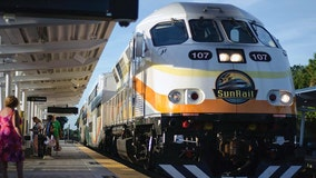 Polk County's Citrus Connection will expand service to SunRail's Poinciana Station