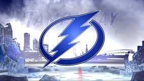 Lightning sign Brayden Point to $20.25M, 3-year deal