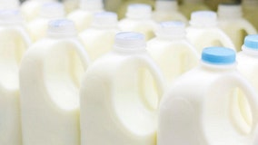 Pennsylvania homeowner finds naked milk-drinker singing in his kitchen, authorities say