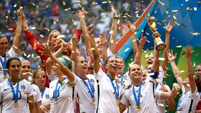 Spanning decades, Tar Heels program a major pipeline for World Cup