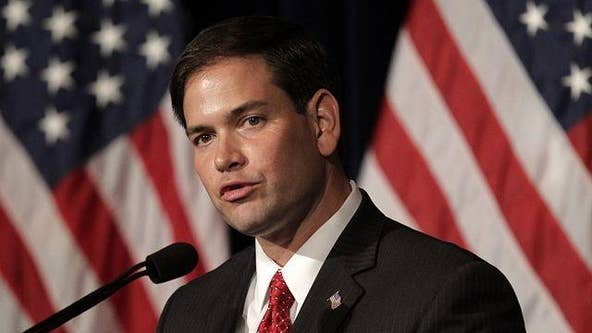 Rubio denies Secretary of State rumors