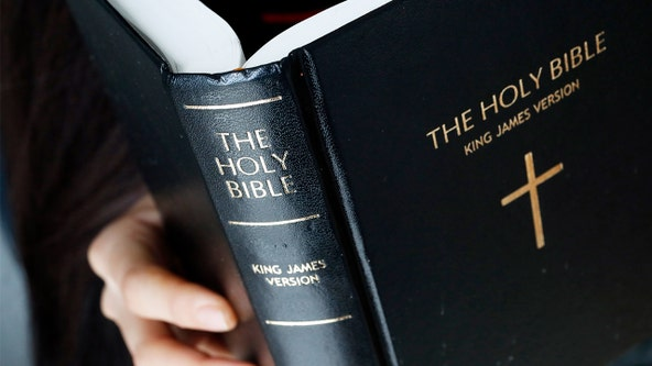Proposed bill would make Bible courses a requirement in Florida public schools