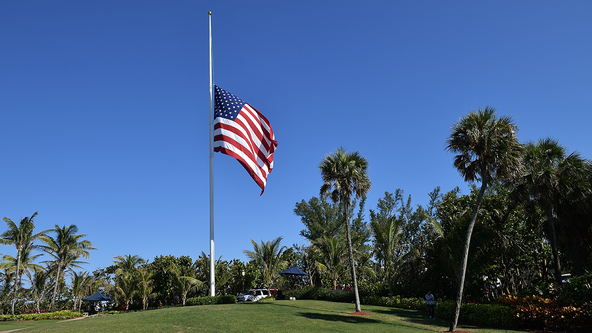 Gov. Ron DeSantis orders flags flown at half-staff to honor coronavirus victims