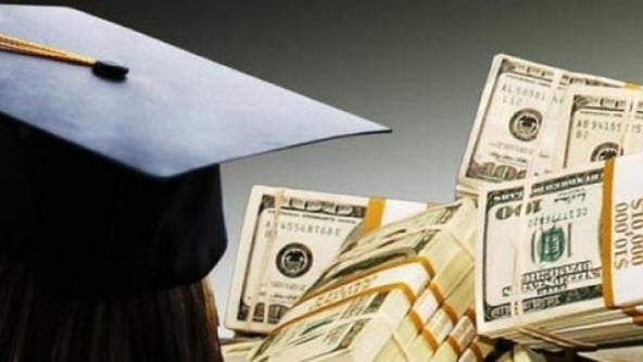 Graduates would spend a week in jail, shave heads to erase student debt, study says