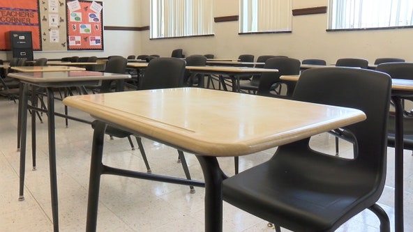 Track COVID-19 cases by school district in Central Florida