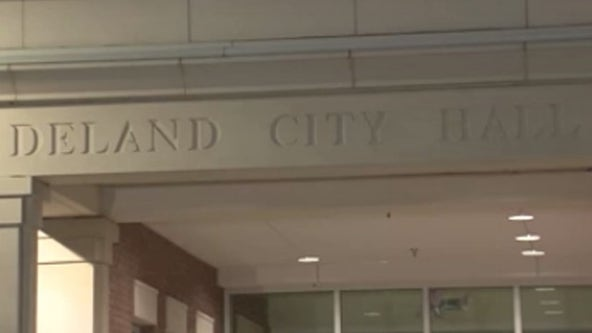 DeLand City Hall on lockdown after man makes threatening comments, public urged to stay away