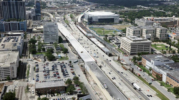 EB I-4 traffic pacing scheduled to be begin Friday at midnight