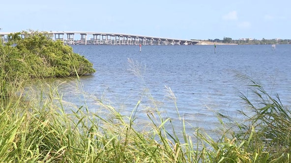 Florida House looks at Indian River Lagoon cleanup money