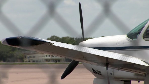 Florida woman's arm, foot severed by plane propeller: police