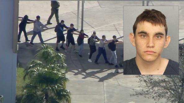Florida plans to try to identify potential mass shooters