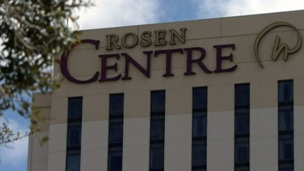 Rosen Hotels & Resorts announce 'unprecedented' layoffs due to COVID-19 pandemic