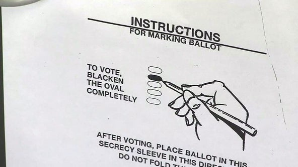 Democrats want court to reconsider ballot order ruling