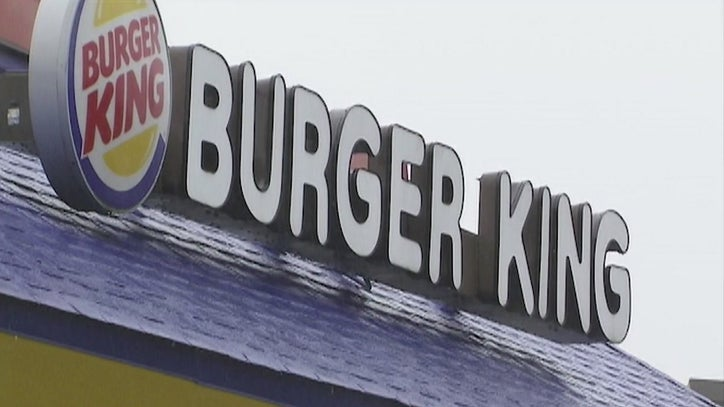Man dies after being shot at Burger King in Orange County, deputies say