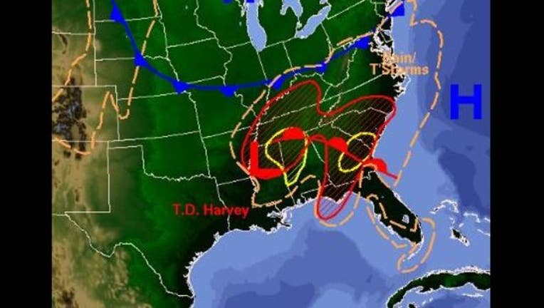 6f7d9cc1-Kentucky and Tennessee under flooding threat as Harvey moves inland2-408795.jpg