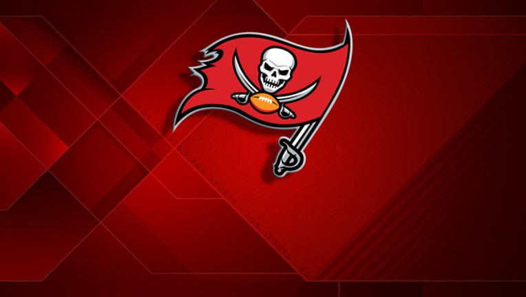 Tampa Bay Buccaneers logo-401385