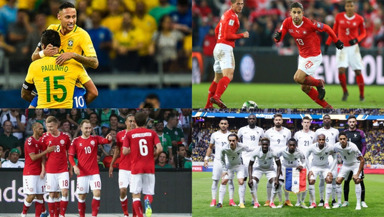 135dced7-Two World Cup groups to watch GETTY-409650