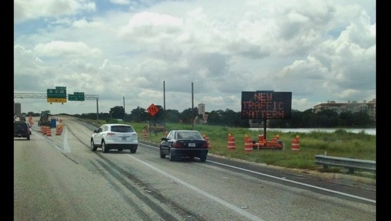 3c1820dc-I-4 Ivanhoe Road lane change