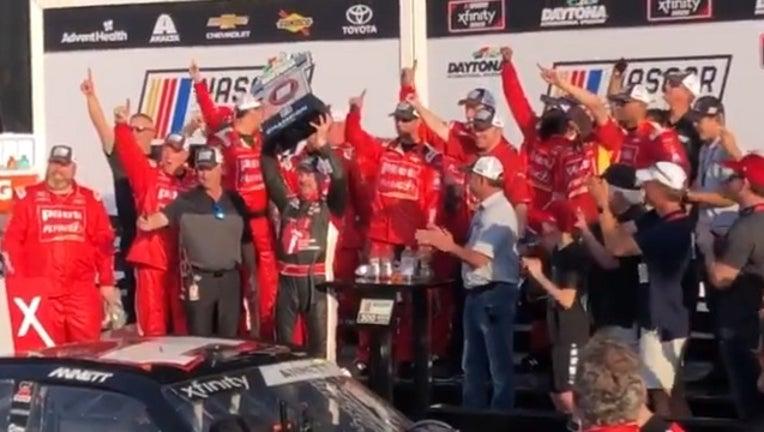 fb07a375-Michael Annett wins Xfinity Series opener at Daytona_1550362411328.jpg.jpg