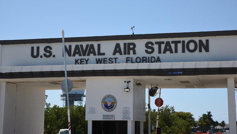 6fbc40ab-NAS Key West -navy
