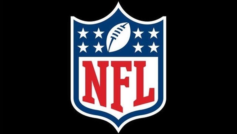 NFL Logo Graphic-401096