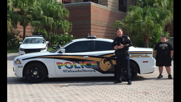 bc8afac8-UCF police unveils new cruiser in honor of the Pulse shooting