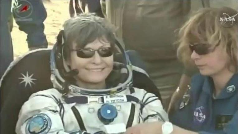 e36c0392-Astronaut Peggy Whitson returns to Earth-404023