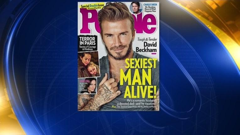 David Beckham-402970