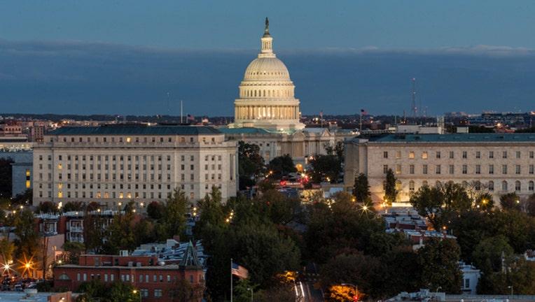WTTG Capitol Hill Generic-401720
