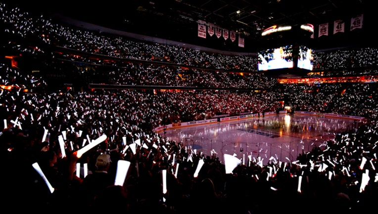 Capital One Arena (GETTY)-401720