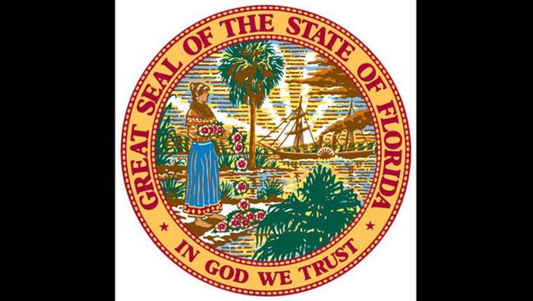 Florida's State Seal