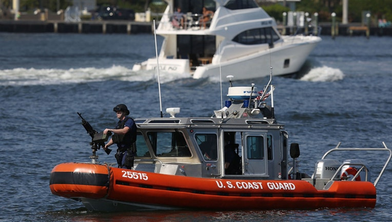 Getty US Coast Guard 122818-401720